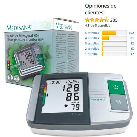 Caja Medisana MTS 51152