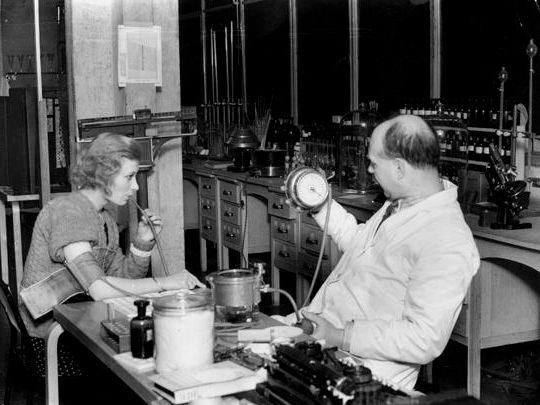 Invento tensiometro