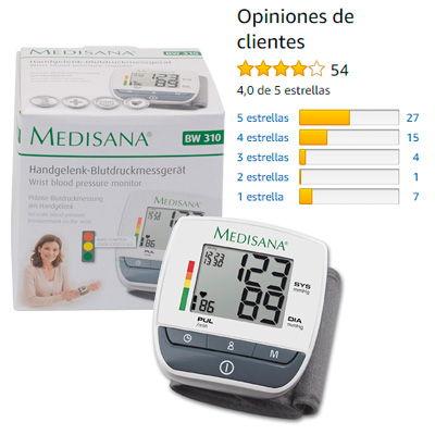 Medisana BW 310 mejor precio