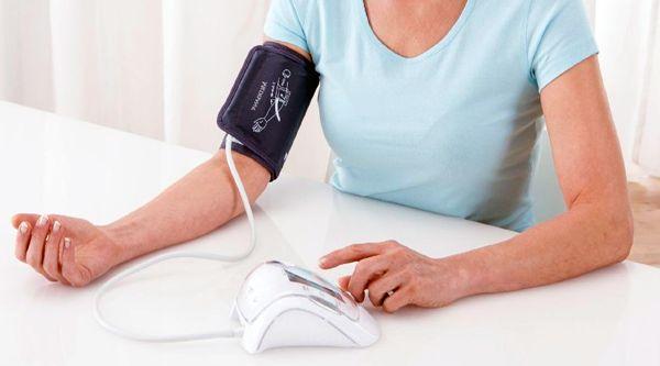 Esfigmomanómetro de brazo