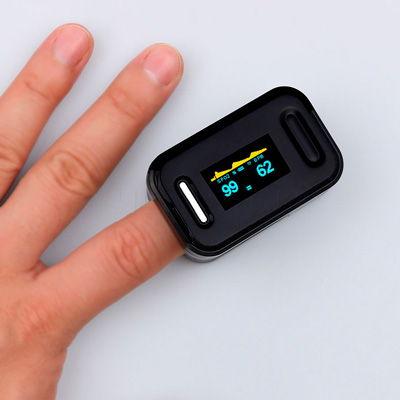 Tensiometro de dedo