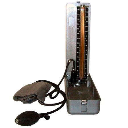 Esfigmomanometro de mercurio